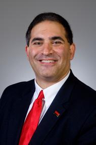 Professor Justin Schwartz