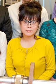 Yi-Fang Lee