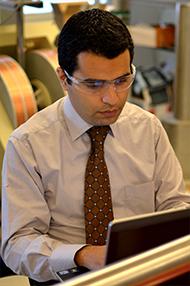 Youness Alvandi-Tabrizi