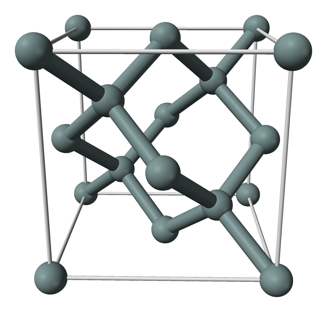 Silicon-unit-cell-3D-balls